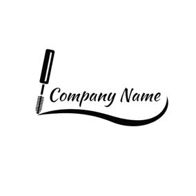Free Makeup Logo Designs Designevo Logo Maker Makeup Artist Logo Design Artist Logo Makeup Artist Logo