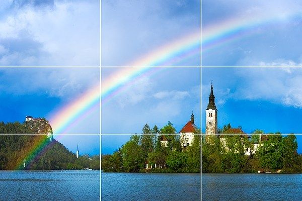 Best 5 ways to Understand and Apply Rule of Thirds #apply_rule_of_thirds #ruleofthirds #bestwaystoapplyruleofthirds