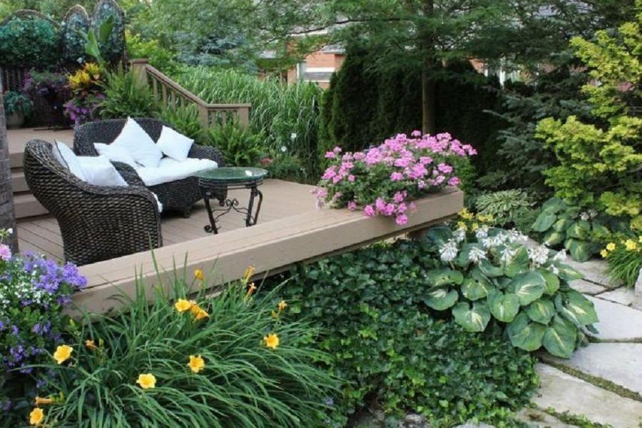 50 Accesorios Para Decorar El Jardan De Tus Suea Os Y De Los Maos Jardines Esculturas De Jardin Decoraciones De Jardin