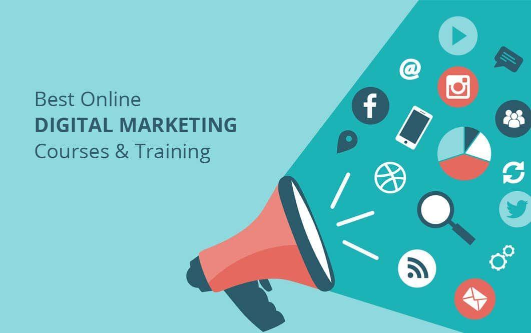 Digital Marketing Courses Online Digital Marketing Courses Digital Marketing Training Digital Marketing