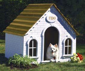 luxury dog house 2jpg 284240