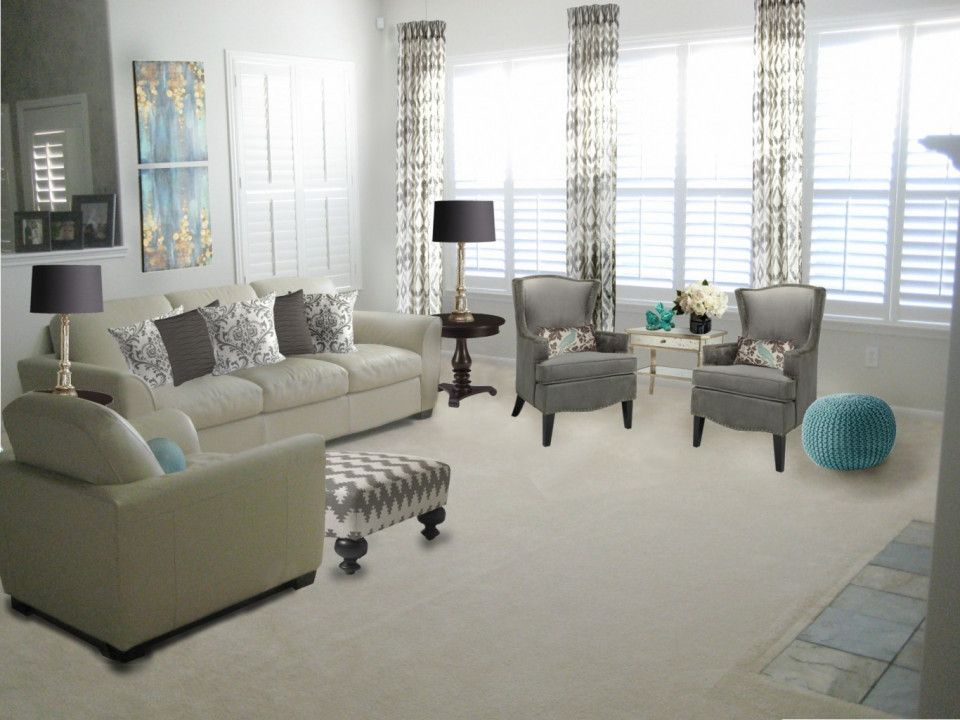 Small Accent Chairs for Living Room - Best Cheap Modern Furniture