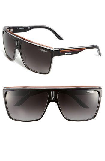 8652d92785c7 Carrera Eyewear Retro Sunglasses available at #Nordstrom | MUST ...