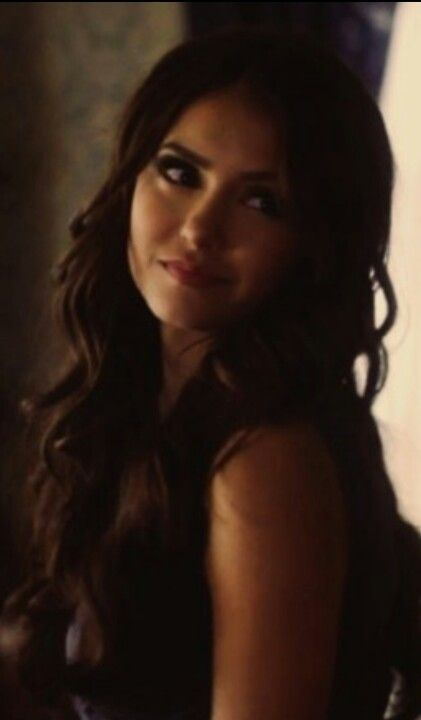 Nina Dobrev as Katherine Pierce