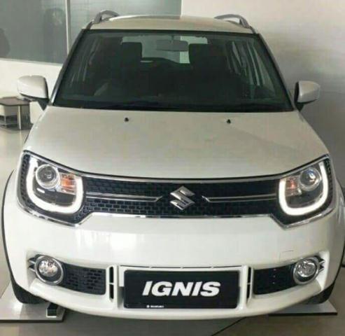 Harga Kredit Suzuki Ignis Mobil