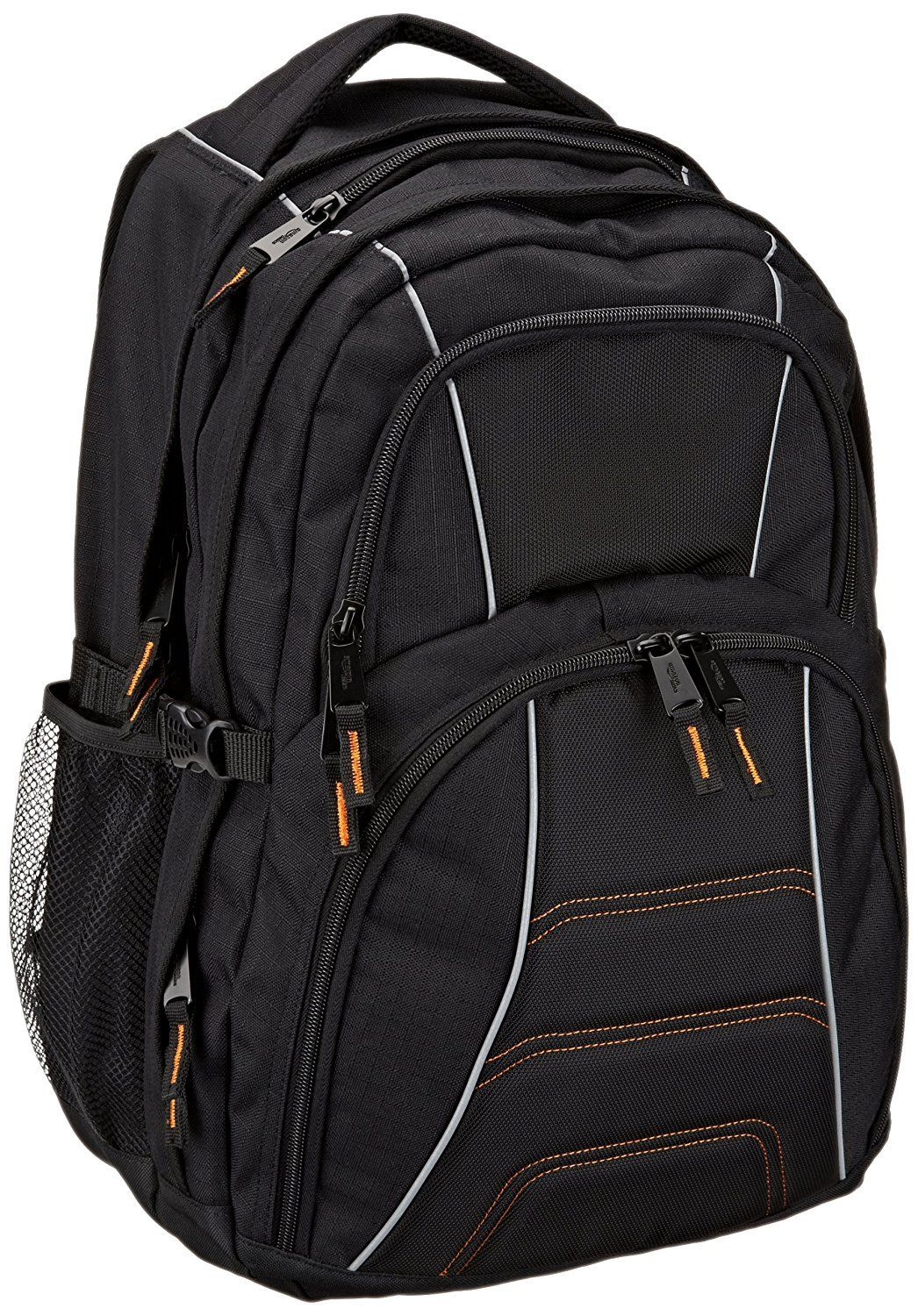 Top 10 Best Laptop Backpack Reviews In 2018  15a5a6883b0a0