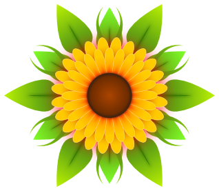 sunflower clip art clipart free clipart microsoft clipart 2 rh pinterest co uk sunflower clipart in microsoft word sunflowers clip art free