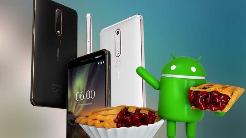 HMD to start rolls out Nokia 3 1 Plus and Nokia 5 Android