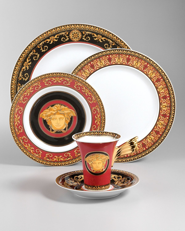 //archinetix.com/versace-medusa-dinnerware-p- & http://archinetix.com/versace-medusa-dinnerware-p-3139.html   Things ...