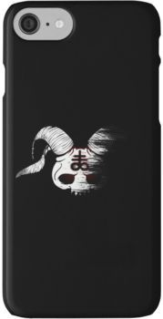 The Binding of Isaac | Wrath of the Lamb | iPhone Case & Cover