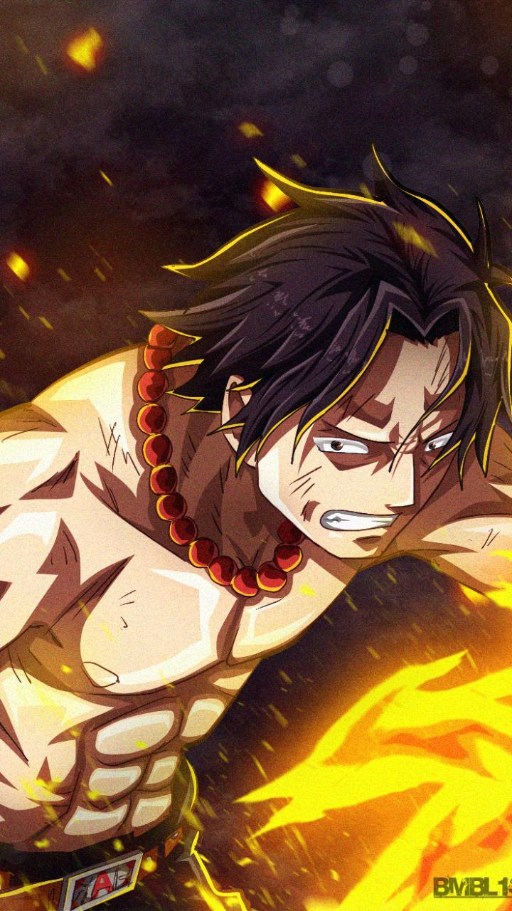 خلفيات انمي ون بيس One Piece للجوال Anime Art Wallpaper