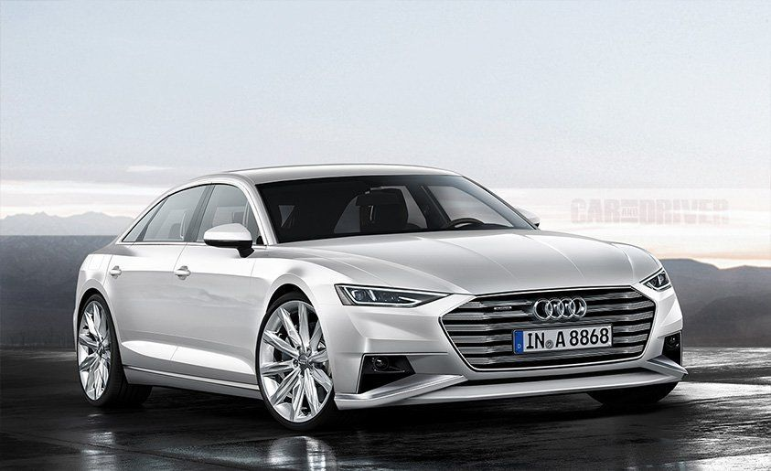 Audi A Cars Worth Waiting For Feature Car And Driver - Audi car and driver