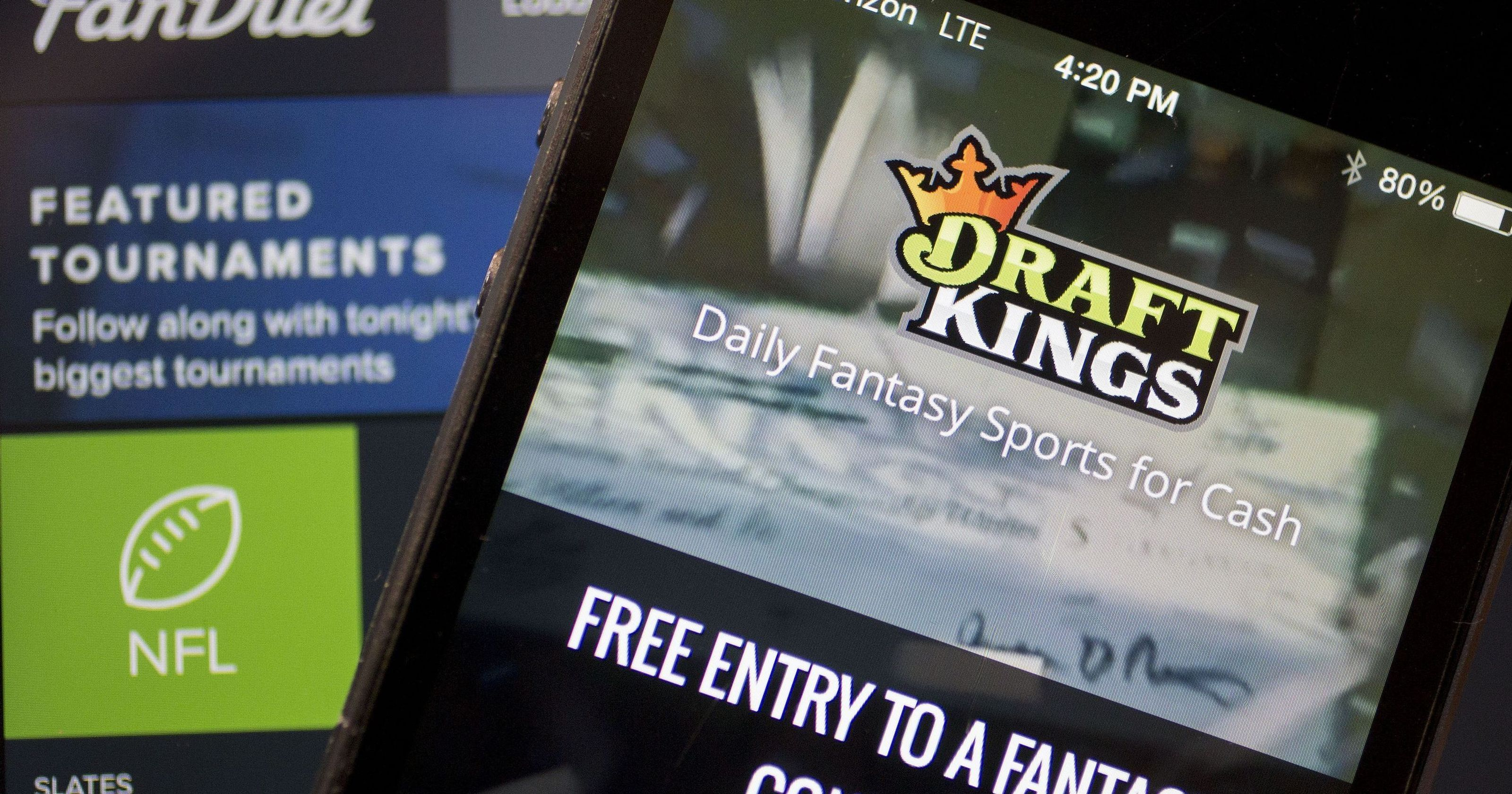 DraftKings, FanDuel Win Indiana Supreme Court Ruling on