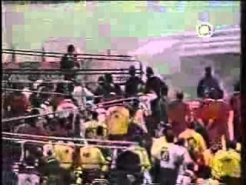 Gp Japão 1987 - Nelson Piquet Tri-Campeão - Melhores Momentos