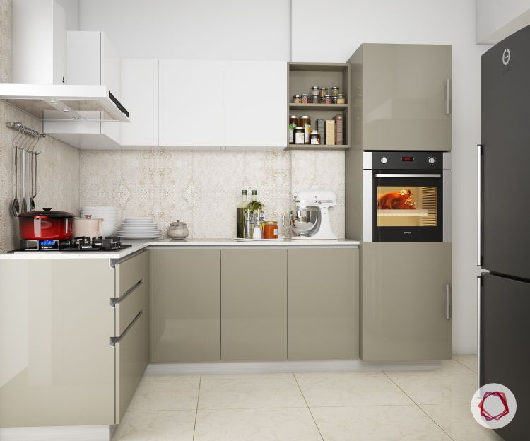 33 Attractive Small Kitchen Design Ideas A Solution For Budget