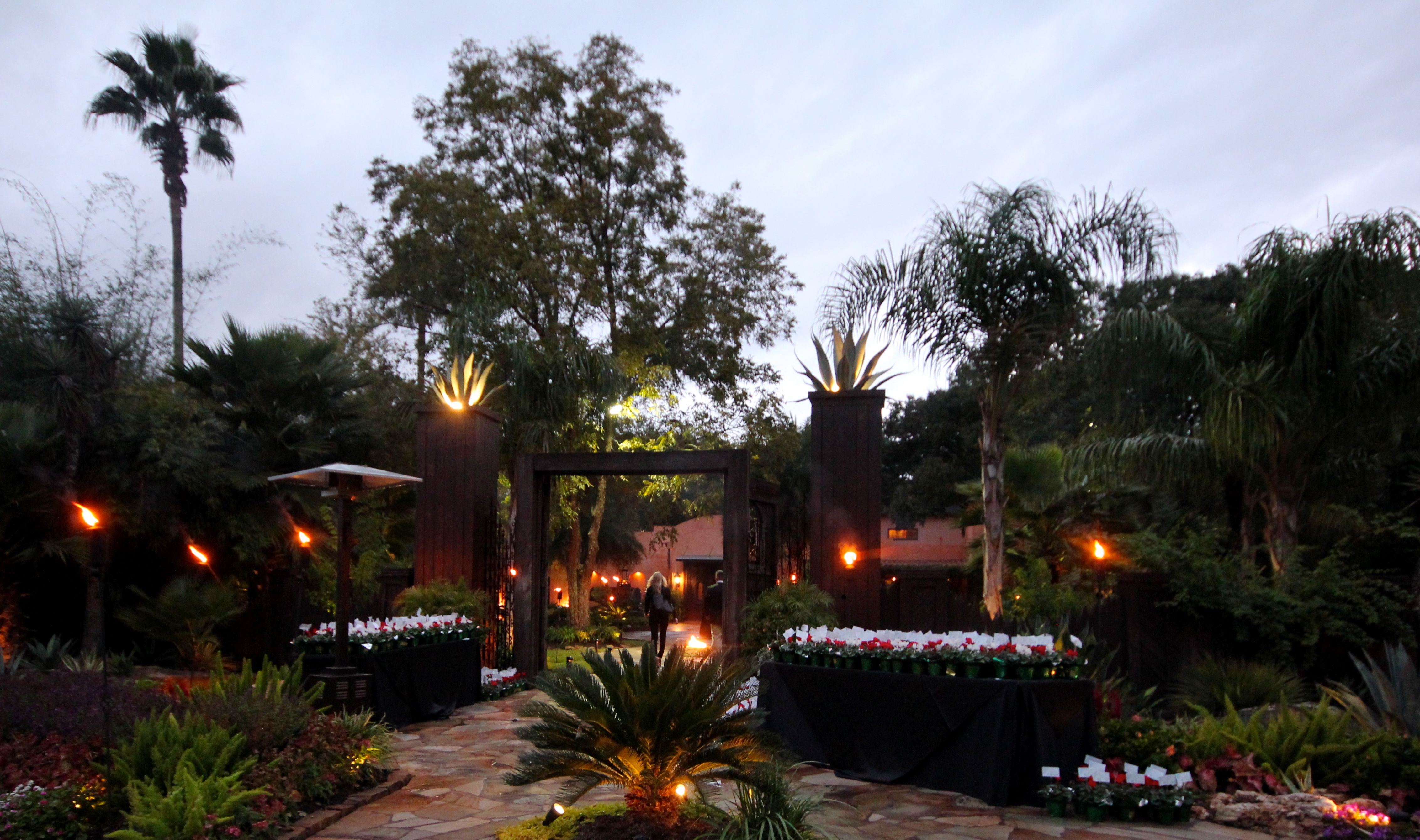 Agave Estates Wedding and Event Venue in Katy, TX