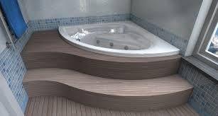 Arredo Bagno Con Vasca Angolare.Risultati Immagini Per Bagni Moderni Con Vasca Angolare Bagni Moderni Bagno Vasca