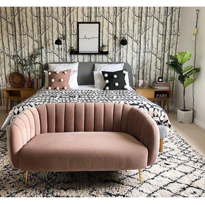 New The 10 Best Home Decor With Pictures ديكور تصميم داخلي تأثيث ب Bedroom Furniture Design Pink Sofa Living Room Living Room Design Inspiration