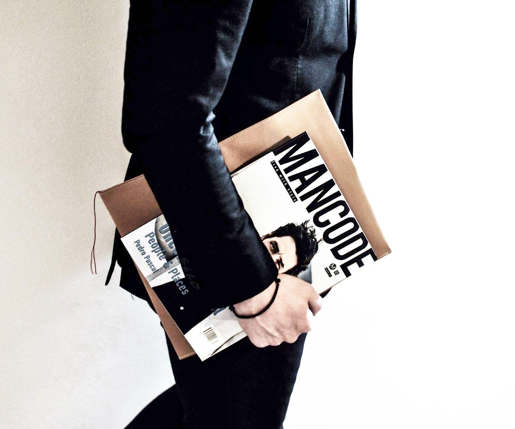 Lifestyle Mancode Black Serious Magazine Fashion Men Menstyle