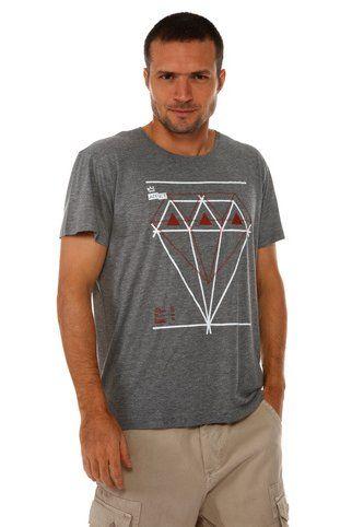 Camiseta Diamont Addict de R$89.0 por R$45.99