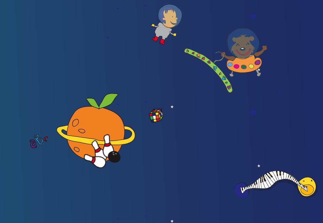 Todo tipo de ideas para jugar Online!!  Juegos para aprender idiomas, para pintar, videos, cuentos...
