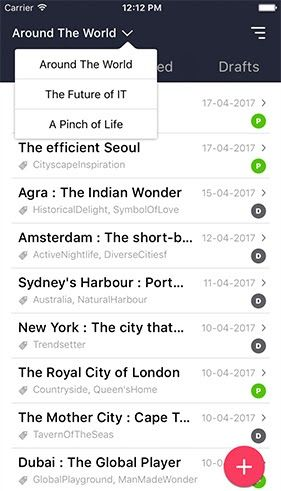 Pin by Your Well Wisher on Web Pixer Blogger blogs, App