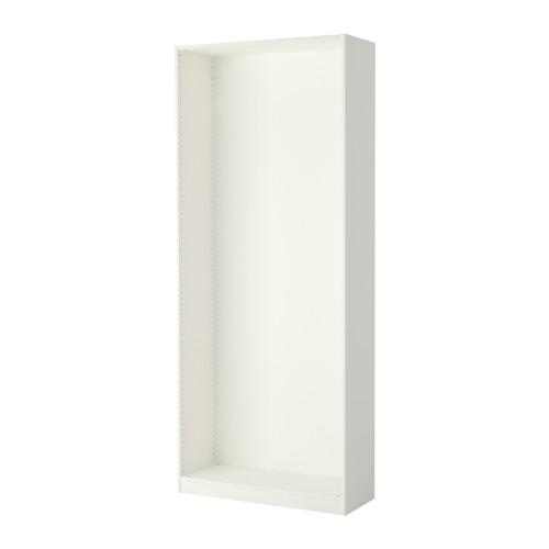 PAX Korpus Kleiderschrank IKEA Inklusive 10 Jahre Garantie. Mehr ...