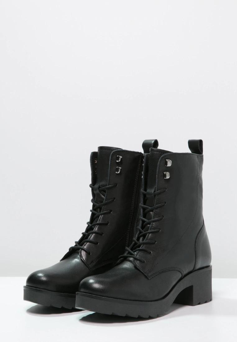 zign platform boots