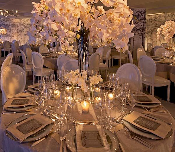 Best 25 Wedding Table Centerpieces Ideas On Pinterest