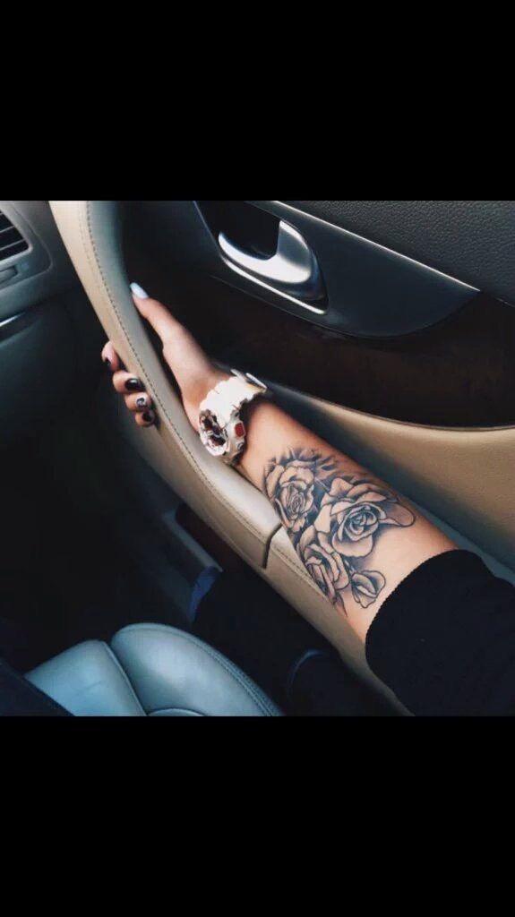 Pin By Sharniya Bramlett On Tattoo Inspiration Tattoos For Women Half Sleeve Arm Tattoos For Women Half Sleeve Tattoo