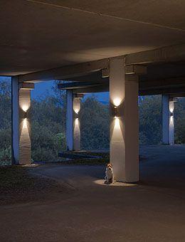Less N More - Wall lamp