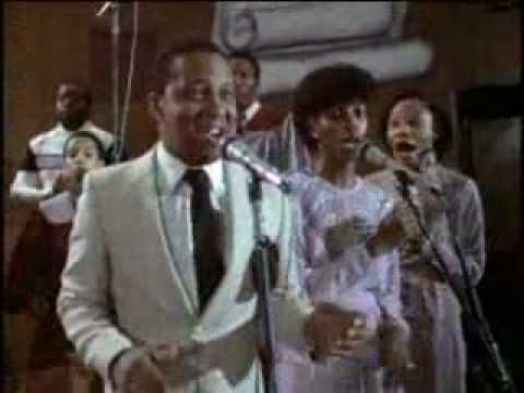 Rev  Al Green - The Lord Will Make a way Somehow - YouTube