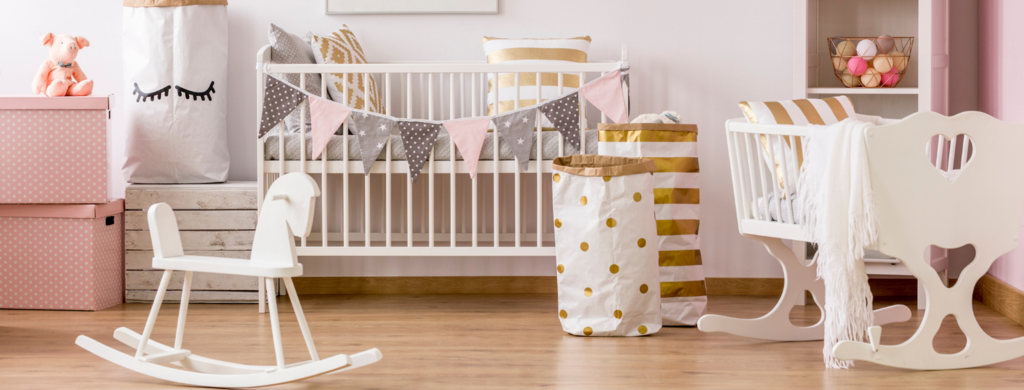 Our Top 5 Nursery Trends for 2020/2021 | Nursery trends ...