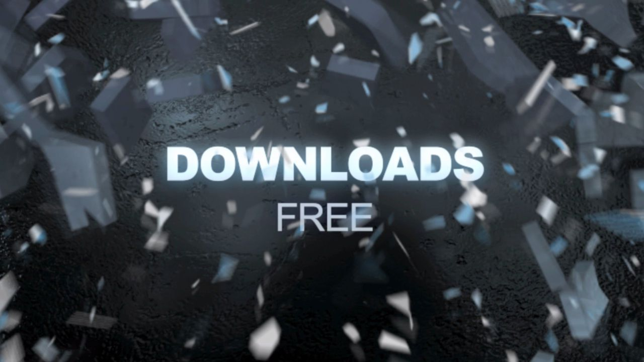 Free After Effects Intro Template: Hi everybody, here you can free ...