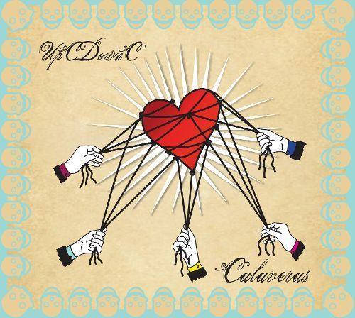 Calaveras [CD]