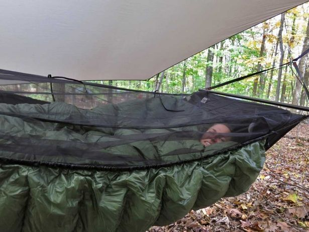 Medium image of hammock camping  types of backpacking hammocks and spec  parison to ground systems  backpackinghammock