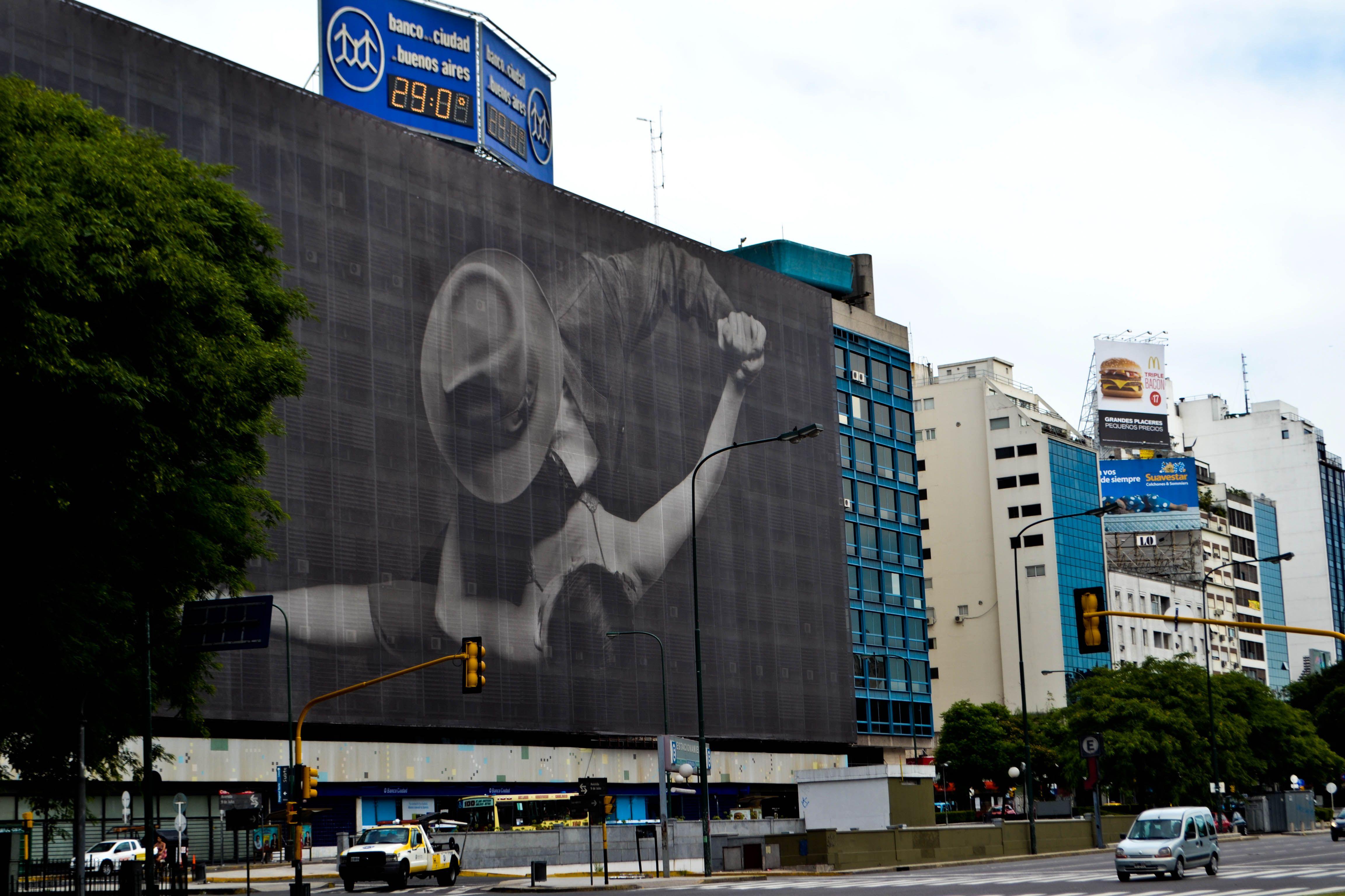 Buenos Aires, Argentina!
