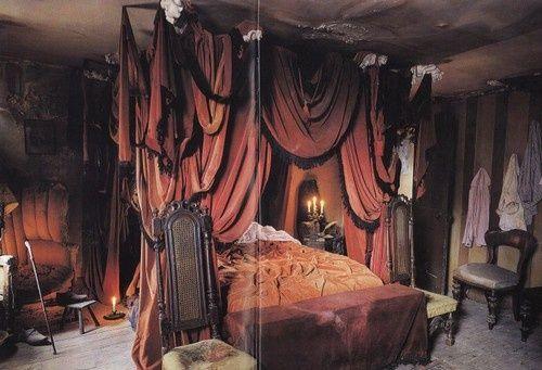 Bohemian Gypsy Style Bedroom, gypsy bedroom - Shia-Labeouf.Biz ...