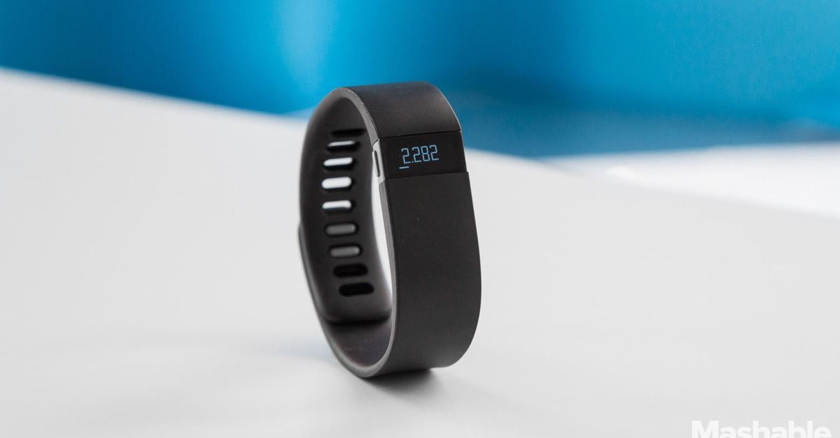 The Fitbit Force isn't even on the market just yet, but it's already making all other fitness wearables look out of date.