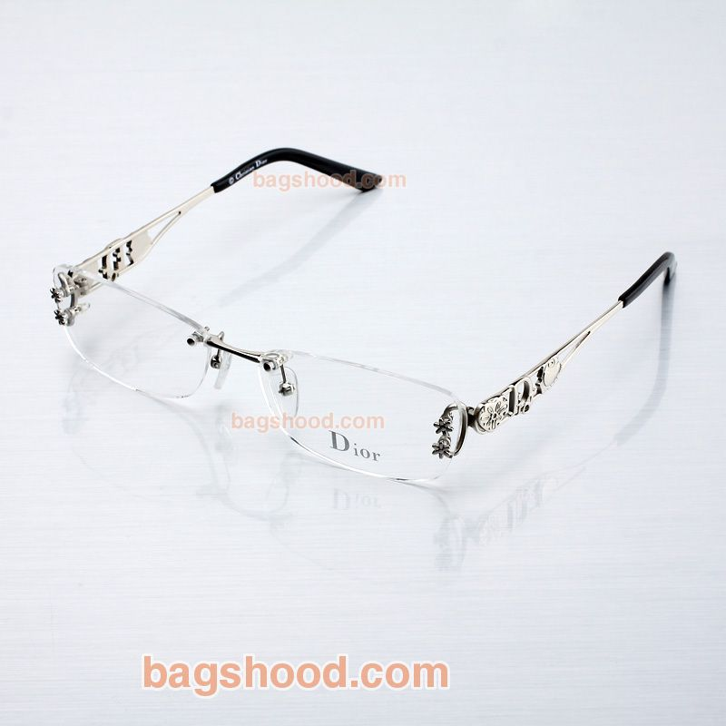 53865535f7 Trendy Rimless Glasses For Women