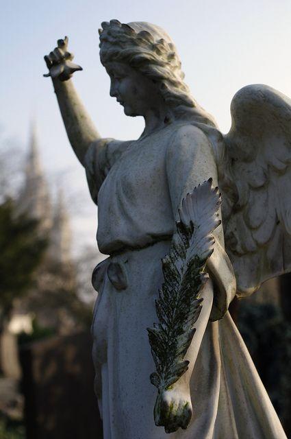cimetière de laeken