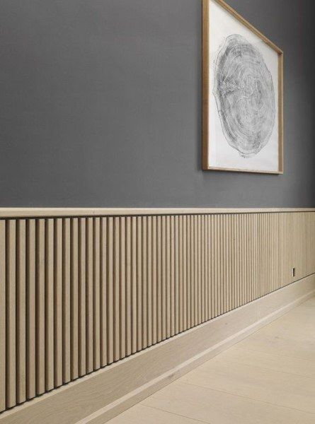 Photo of 60 Wainscoting-Ideen – Einzigartige Millwork-Wandverkleidungs- und Verkleidungsdesigns