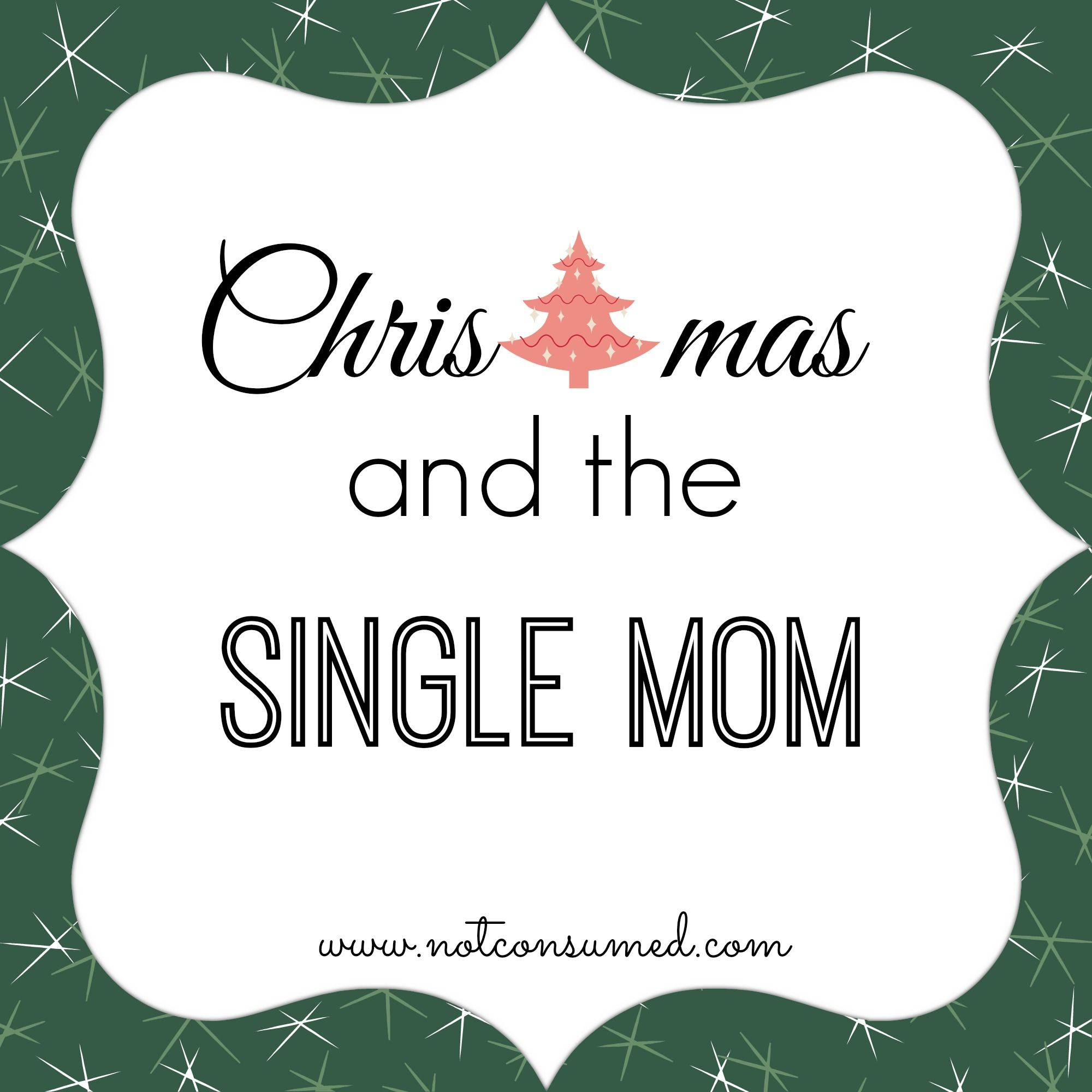 Single For The Holidays Quotes: Single Mom Devotional: Encouragement For Christmas