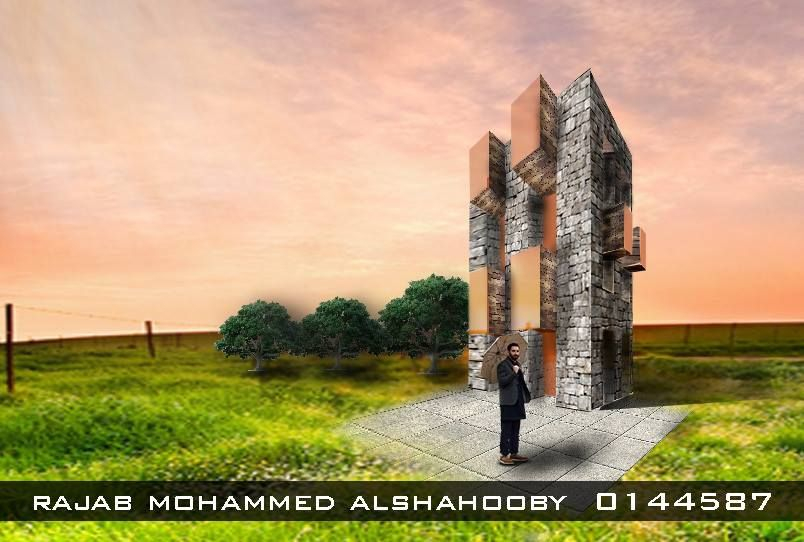 رجب الشهوبيArchitectural Communication Skills-