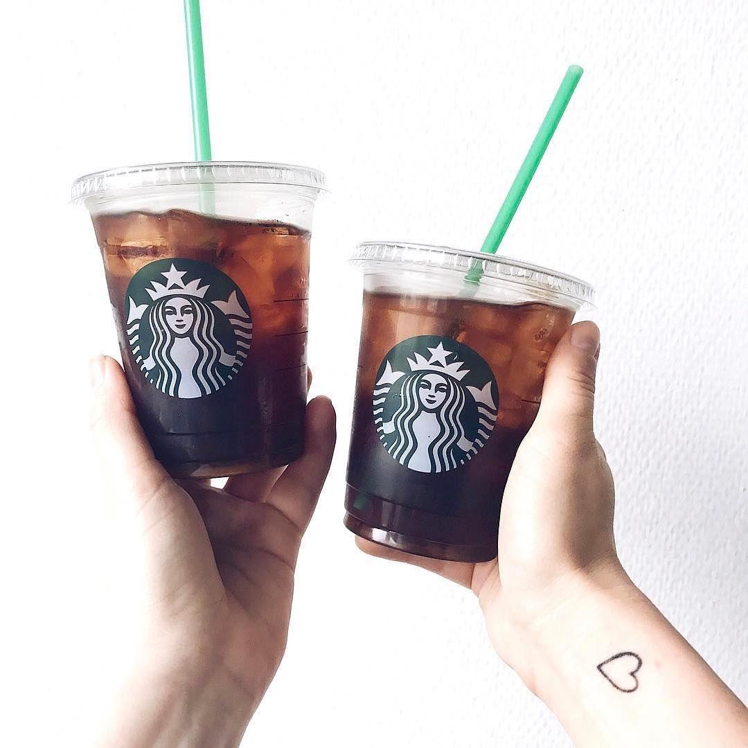 256.6 mil Me gusta, 466 comentarios Starbucks Coffee