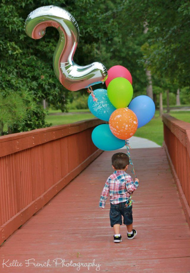Outdoor Fun Summer Photo Shoots! 2 year old boy. © Kellie French Photography.