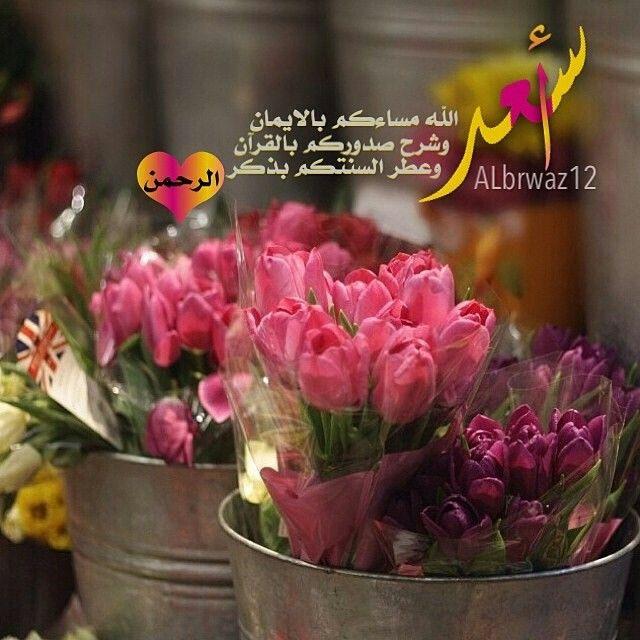 6083e799e7c41 أسعد الله مسائكم بالإيمان أحبتي Good Night