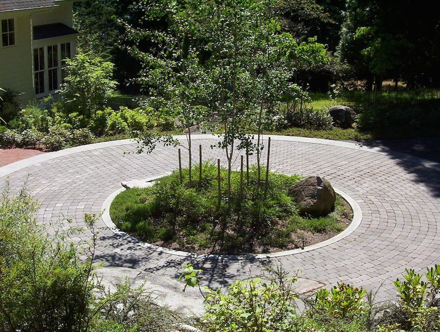 Pathways, Walkways and Patios: Hardscape Design Ideas for Your Yard ...