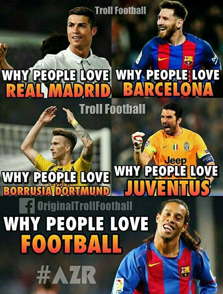 Ronaldinho Football Jokes Funny Football Memes Soccer Jokes