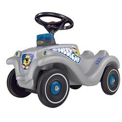BIG Bobby Car Classic Politie